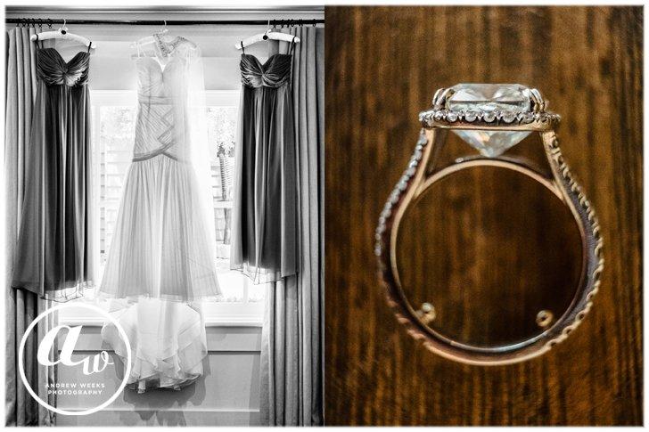 Andrew Weeks Photography - Andrew Weeks Photography – Nadine and Adam's wedding at Meadowood, Napa Valley