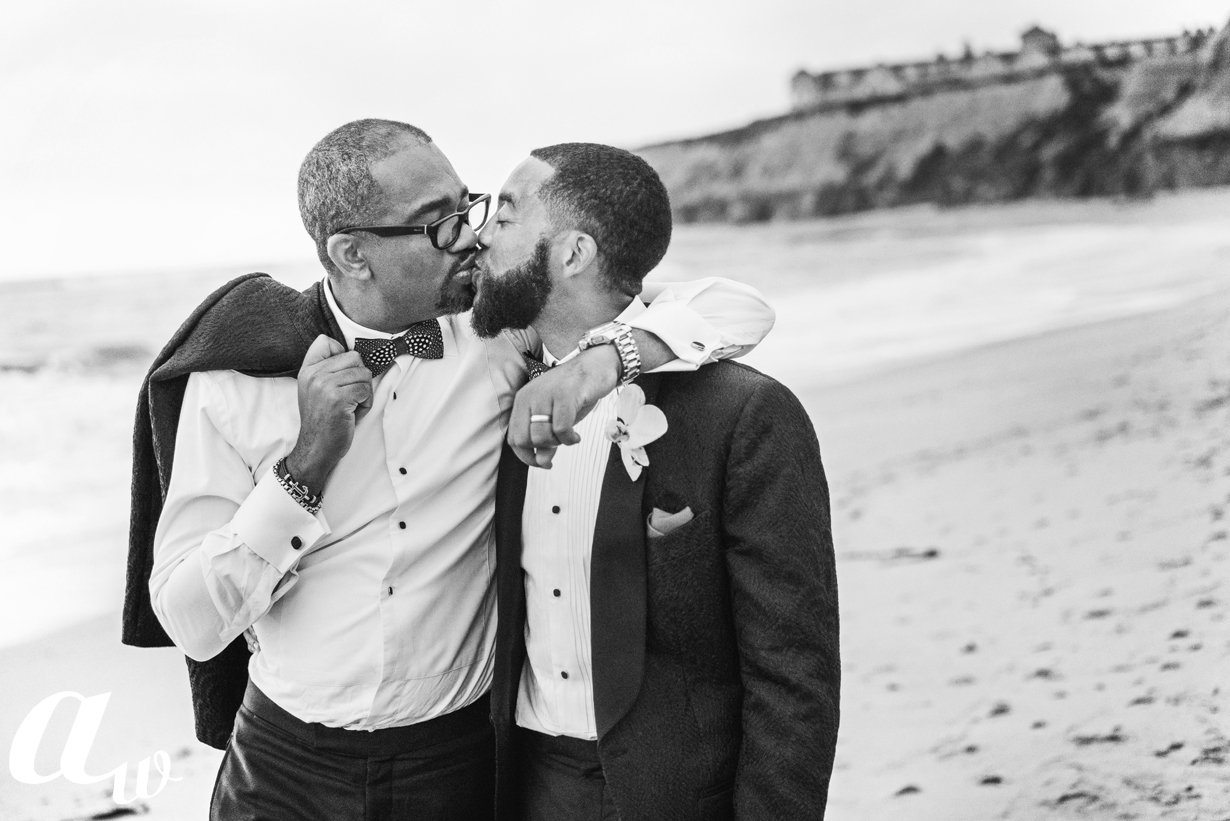 Andrew Weeks Photography - ANDREW WEEKS PHOTOGRAPHY: HANK AND CURTIS AT RITZ CARLTON HALF MOON BAY