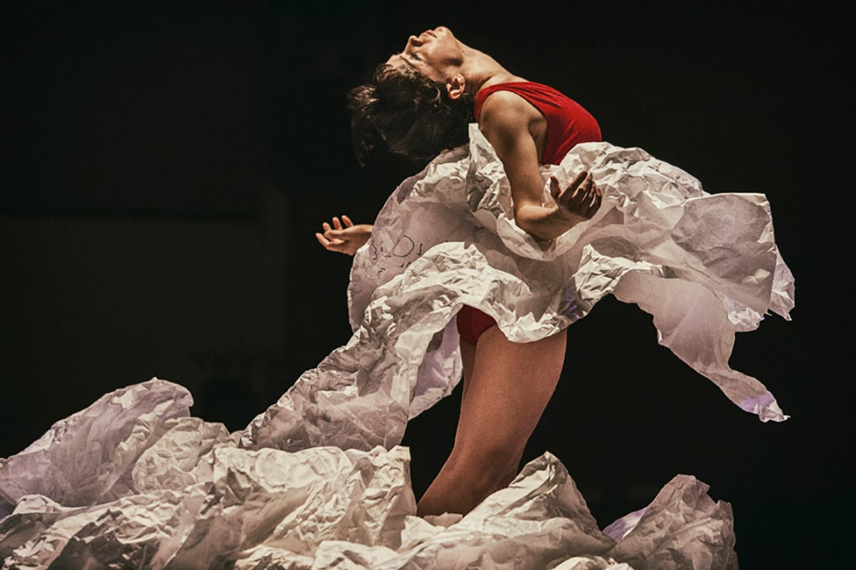 Andrew Weeks Photography - Dance