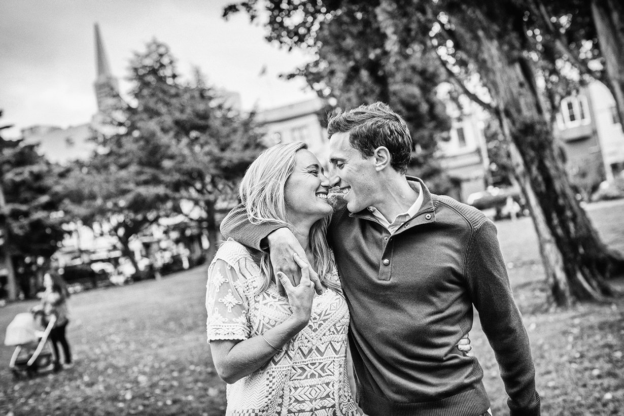 Andrew Weeks Photography - Engagement