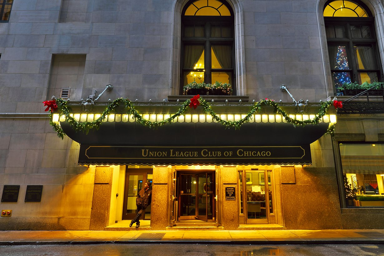Andrew Weeks Photography - Union League Club